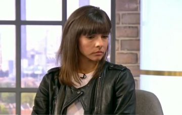 Roxanne Pallett on Jeremy Vine