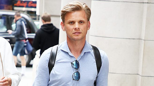 """Jeff Brazier """"consulting his lawyers"""" after Jade Goody widower's claims"""