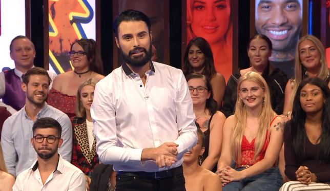 "Rylan Clark-Neal ""doing everything in his power"" to get Big Brother back"