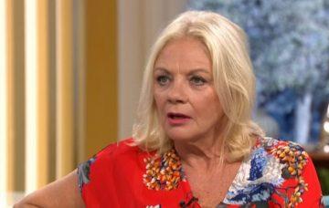 Dougie James ex wife Gail Waring