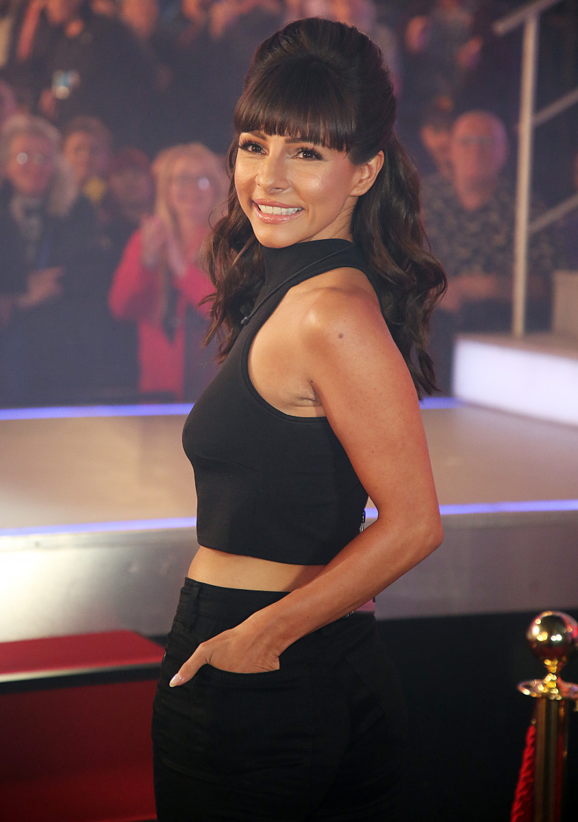 Roxanne Pallett, Celebrity Big Brother - Summer 2018 Launch Show
