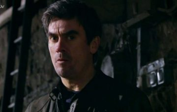 Emmerdale Cain Dingle