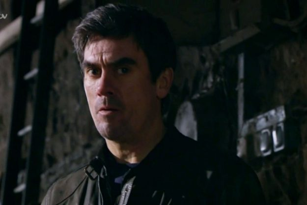 Emmerdale's Cain Dingle is in big trouble