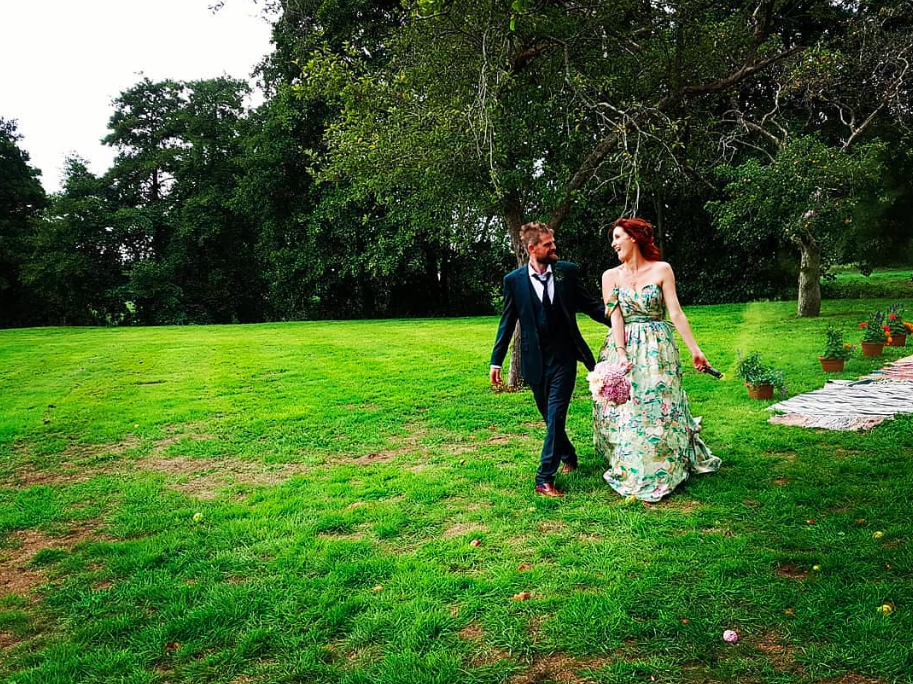 Bronagh Waugh celebrates her love for boyfriend Richard Peacock Twitter @bronaghwaugh