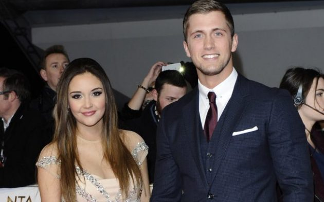 The picture that proves Dan Osborne and Jacqueline Jossa are back on track