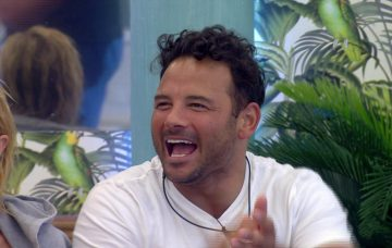 Ryan Thomas in CBB