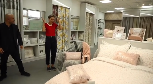 Emma Willis bedding collection