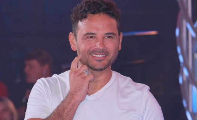 Ryan Thomas reunites with girlfriend Lucy Mecklenburgh in sweet pic