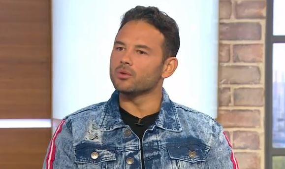Ryan Thomas on Jeremy Vine