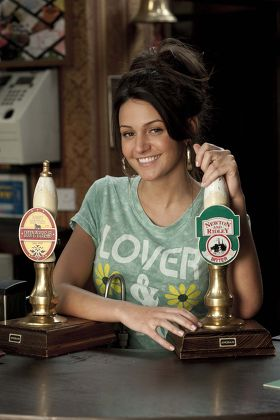 Why did Michelle Keegan quit Corrie?