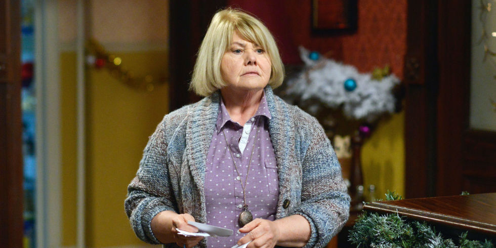 Annette Badland as Babe Smith