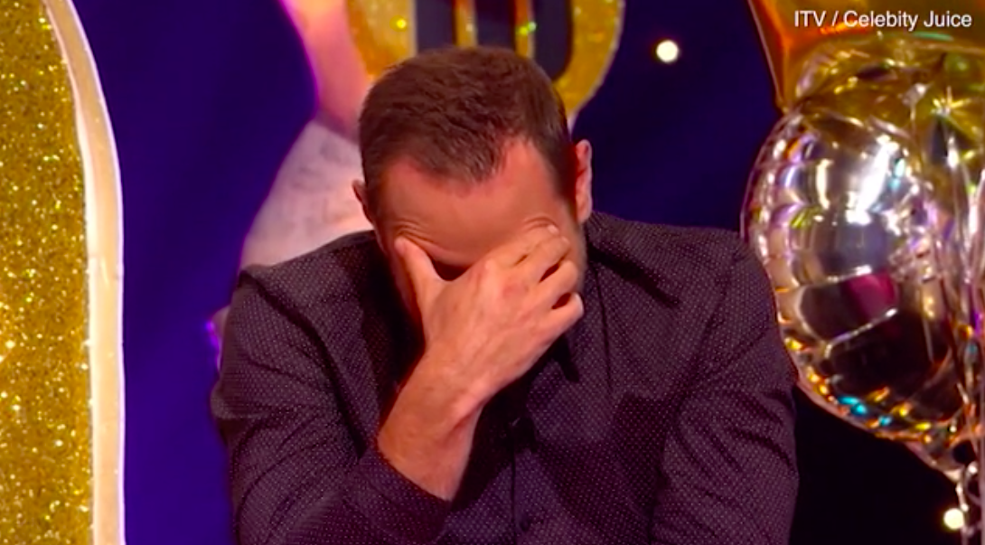 Danny Dyer embarrasses Jack with question about Dani's lady bits...
