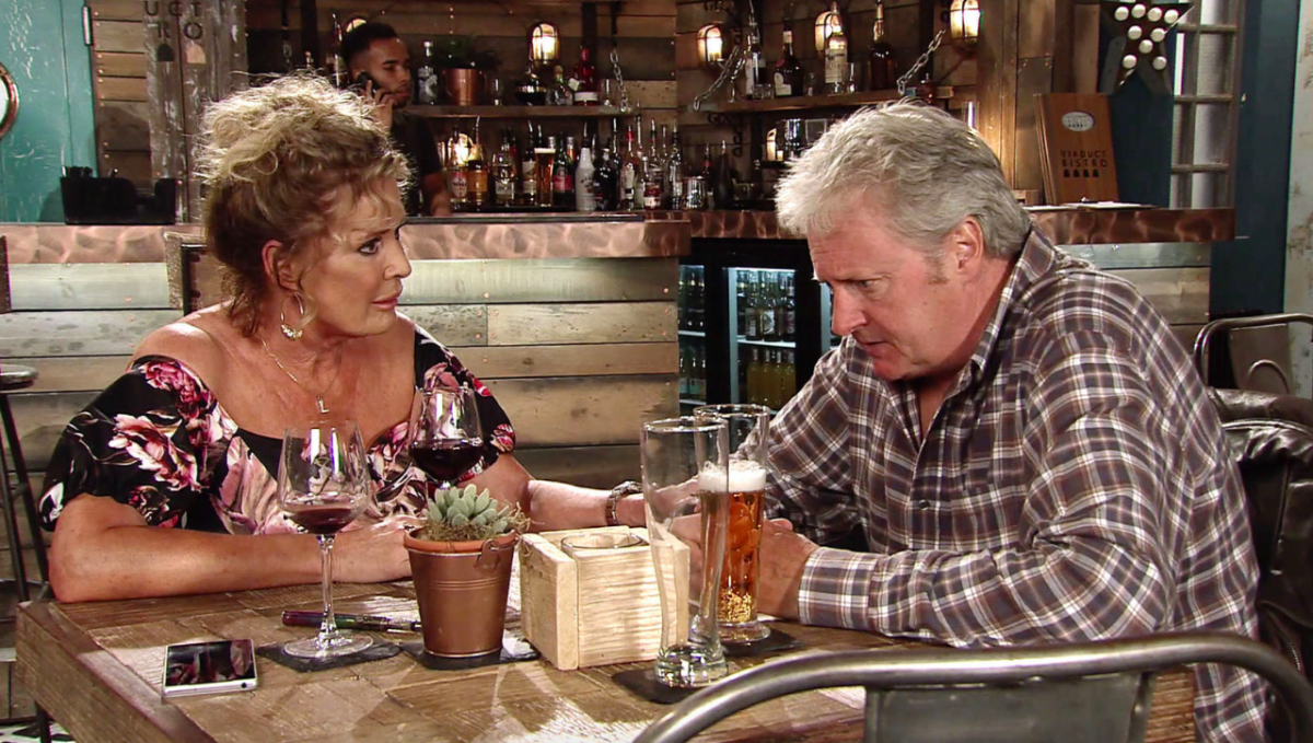Coronation Street viewers call for Jim McDonald to be MURDERED after sick dead daughter scam is revealed