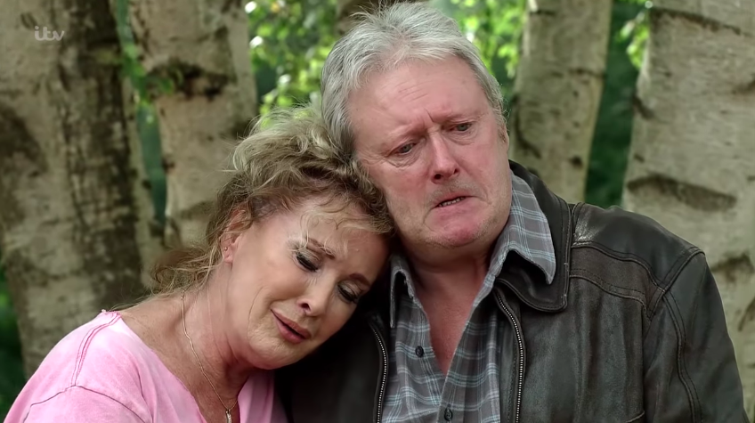 Coronation Street in major blunder with Liz McDonald's 'dead daughter' Hannah