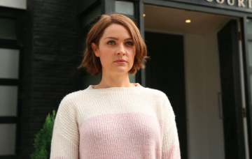 Hollyoaks murderer Sienna Blake to become a teacher as she's released from prison for killing her daughter Nico