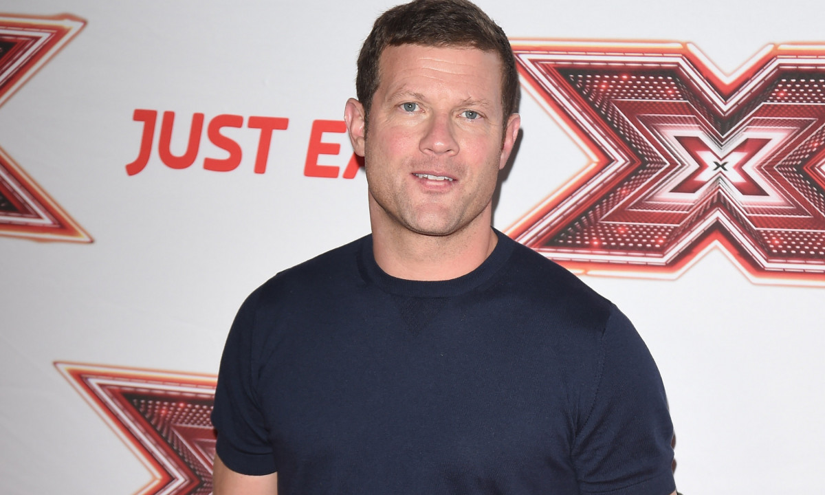 Dermot O'Leary says he quit X Factor as he was tired of ITV 'playing games' with contract
