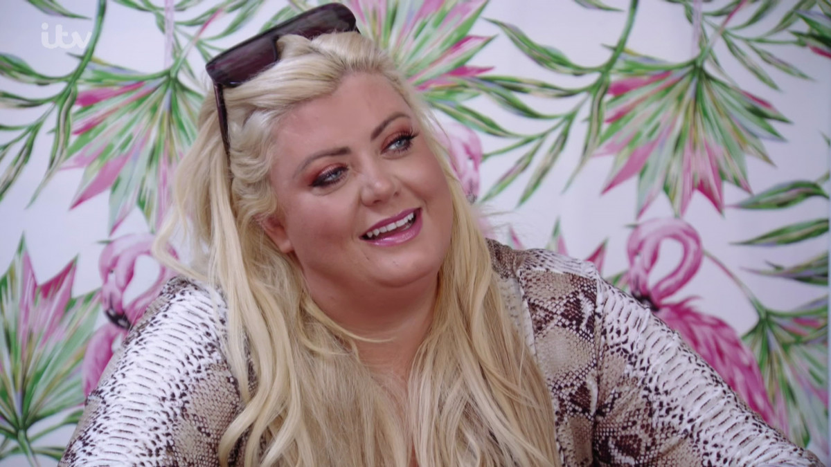 Gemma Collins vows NEVER to return to Loose Women