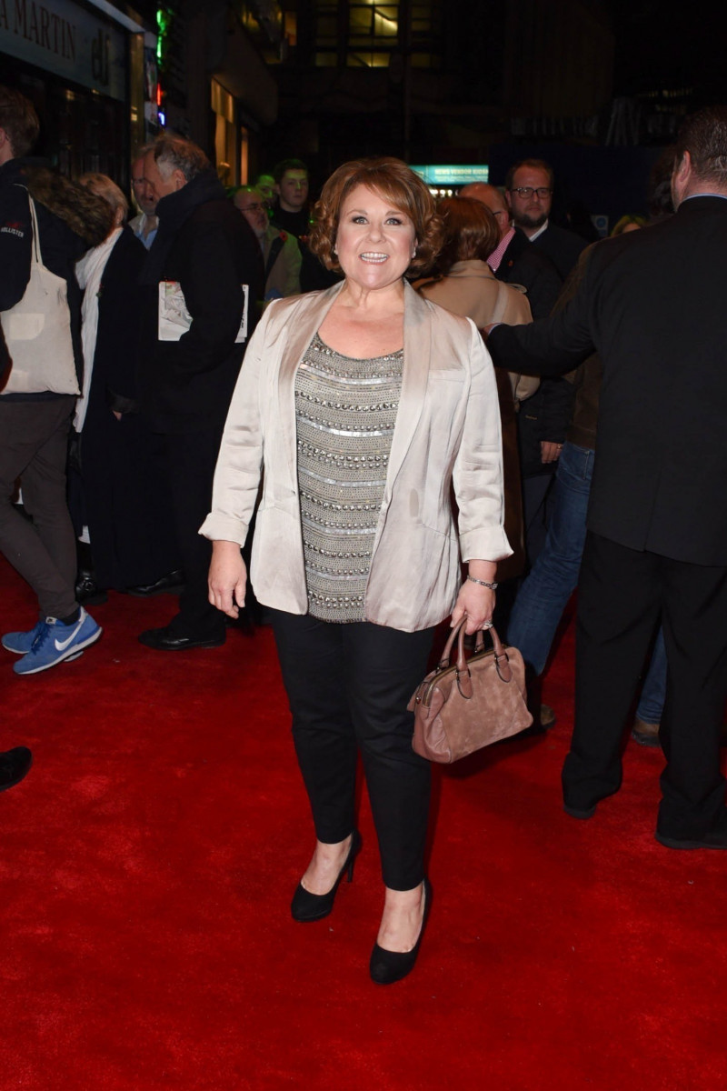 Wendy Peters Cilla Battersby Brown Coronation Street