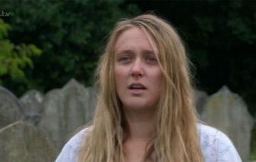 Rebecca White alive