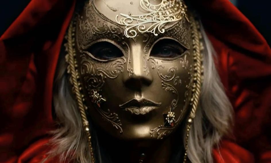 Emmerdale trailer mask