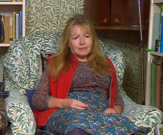 Mary from Gogglebox reveals terrifying near-death experience