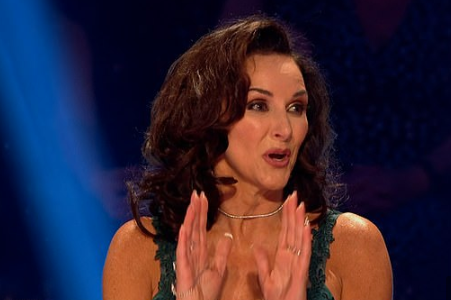 Shirley Ballas has viewers in hysterics with bizarre chicken cha cha cha video!
