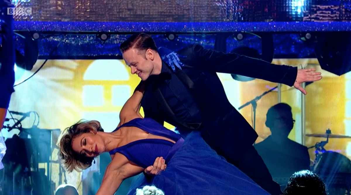Strictly's Karen and Kevin Clifton leave fans in tears with opening dance after split