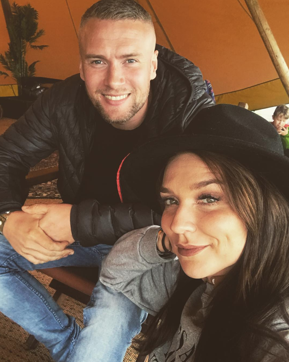 Candice Brown Instagram