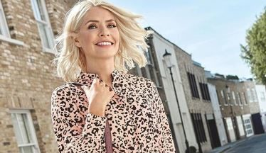 Holly Willoughby's edit for Marks & Spencer launches: our top five picks
