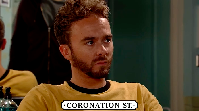 Coronation Street SPOILER: David Platt trapped alone with rapist Josh Tucker