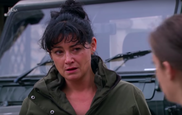 Emmerdale viewers demand murderer Moira Barton is locked up as Victoria Sugden vows to expose her