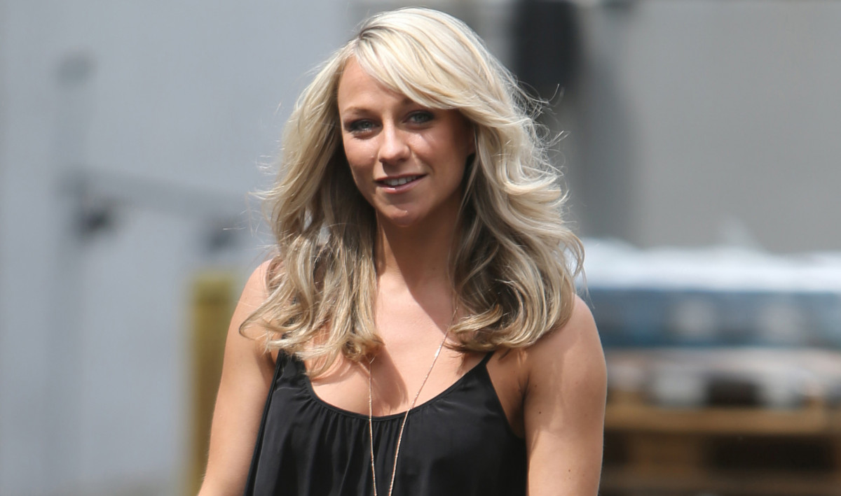 Chloe Madeley launches expletive-ridden attack on Piers Morgan