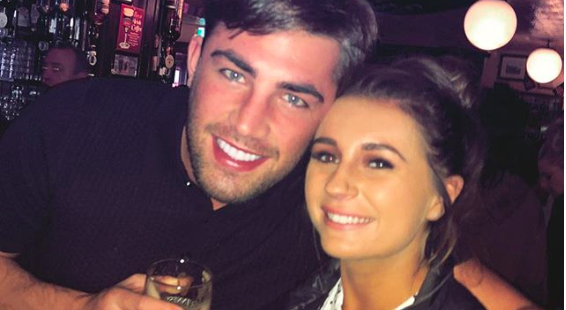 Love Island's Dani Dyer confuses fans with Jack Fincham engagement prank