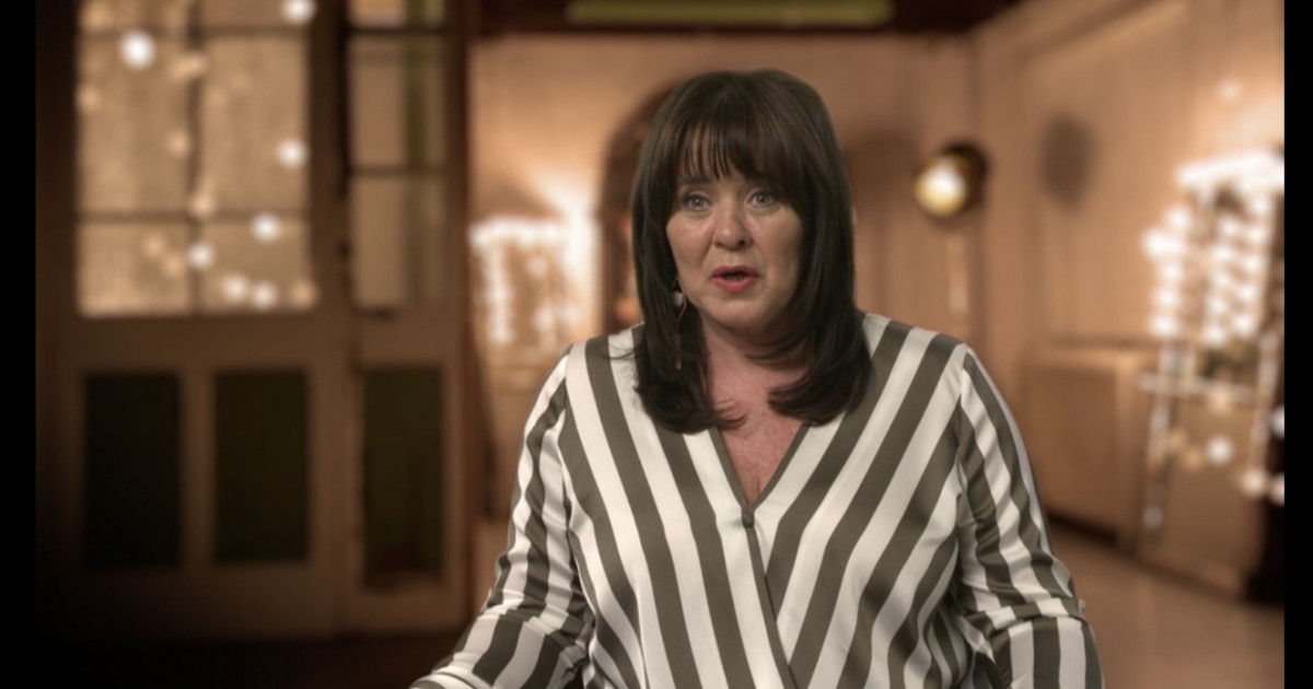 coleen nolan this morning itv