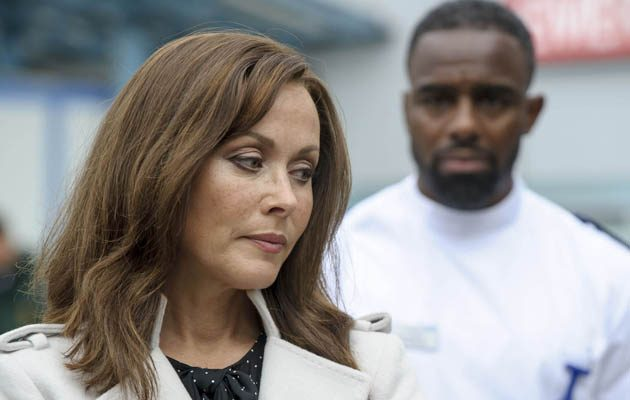 Casualty SPOILER: Connie and Jacob to find love again?