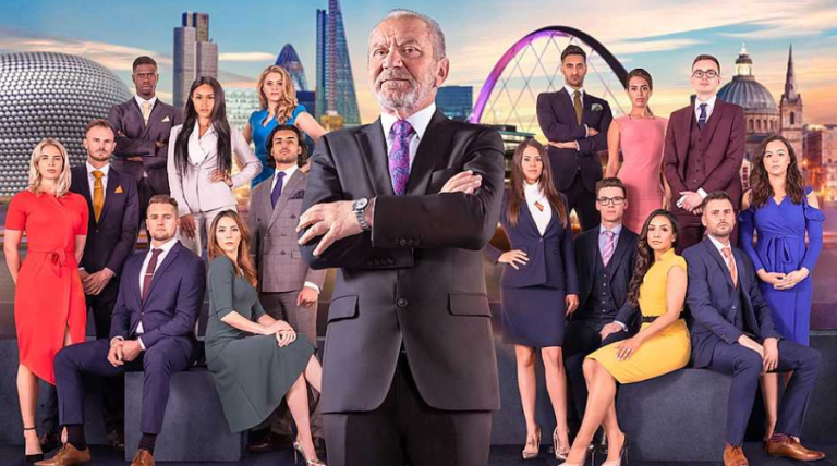 """Viewers slate this year's Apprentice contestants as the """"worst ever"""""""
