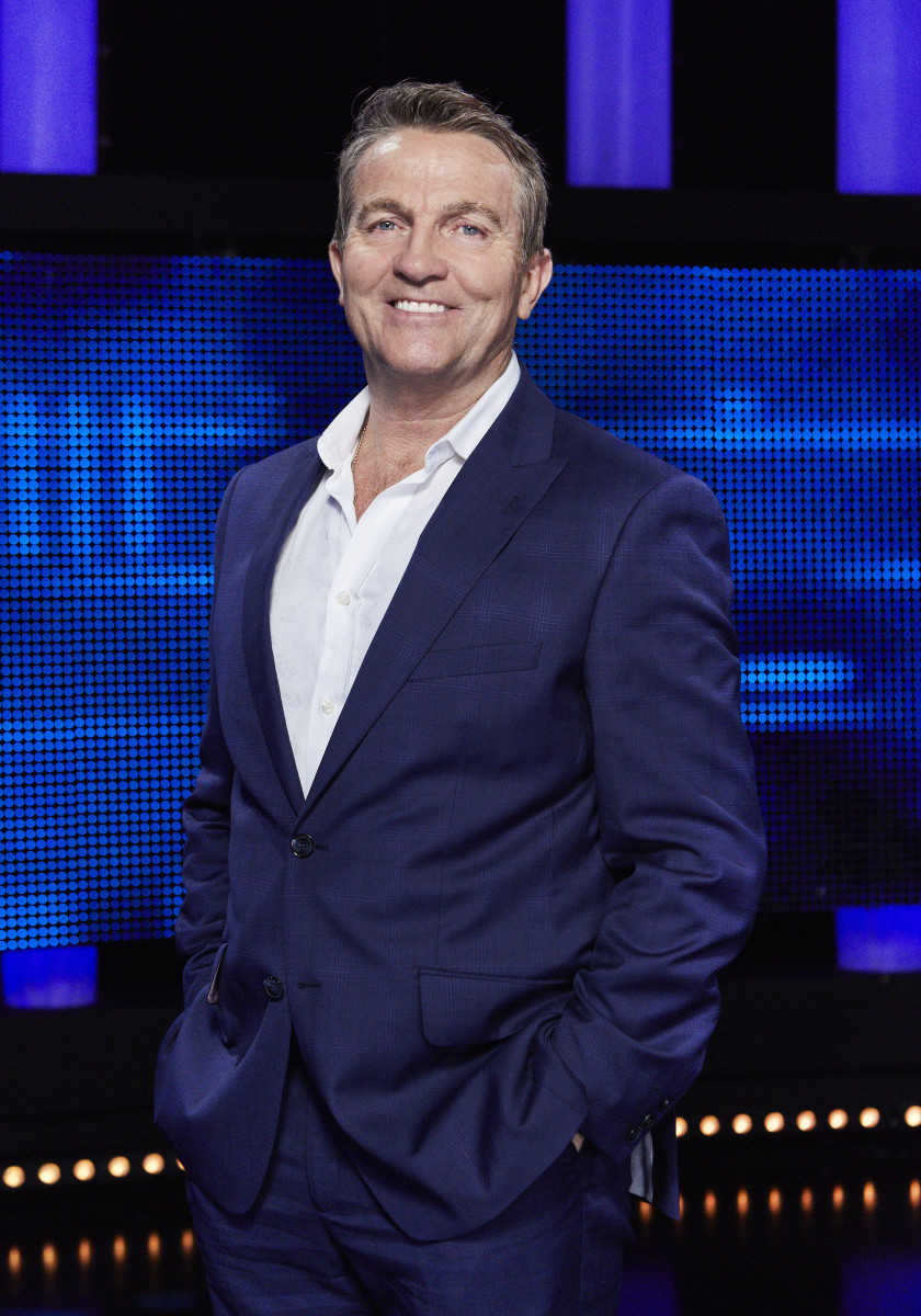 Bradley Walsh, The Chase