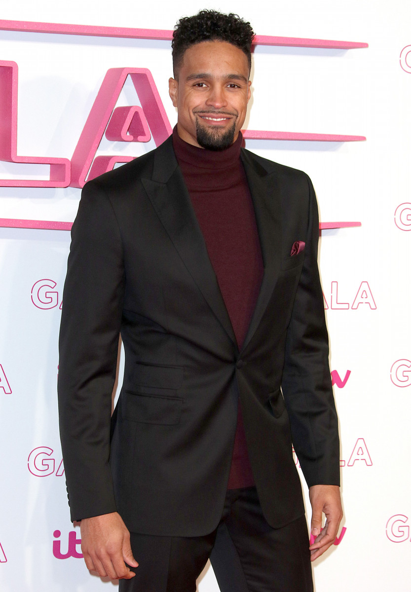 Ashley Banjo, The ITV Gala 2016