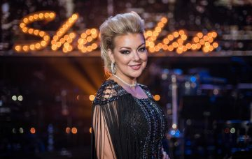 Sheridan Smith ITV documentary