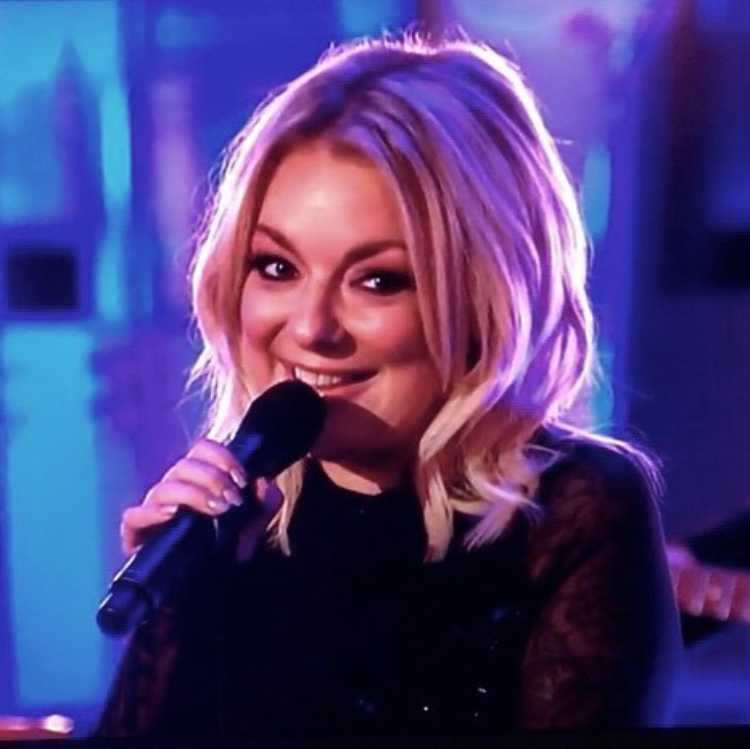 Sheridan Smith The One Show