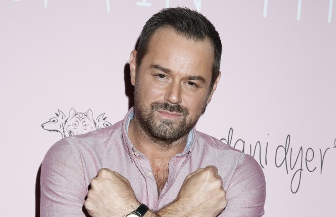 Danny Dyer's announces new BBC TV show Right Royal Family
