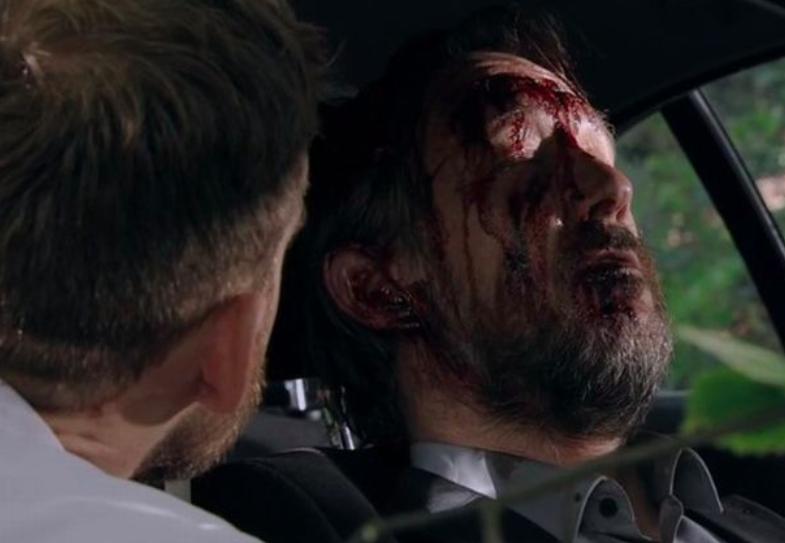 Coronation Street fans shocked after Ali Neeson MURDERS Ronan Truman