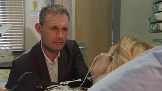 Coronation Street SPOILER: Nick Tilsley to own the factory again?