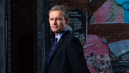 Coronation Street SPOILER: Nick Tilsley faces prison as he stands trial in court