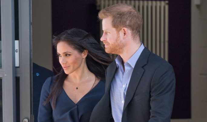 Why The Duke and Duchess of Sussex's baby won't be a prince or princess