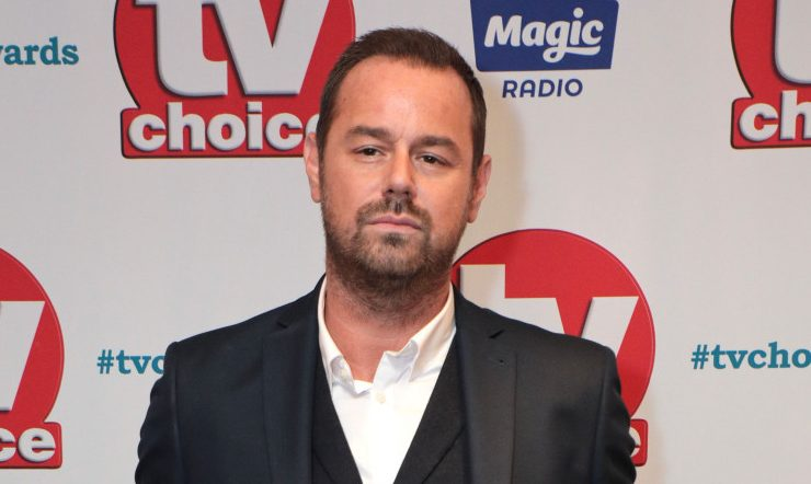 Danny Dyer reveals more royal connections in new TV show
