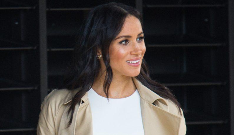 Samantha Markle breaks silence on Duchess of Sussex's pregnancy