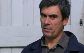 Cain Dingle leaves Ememrdale