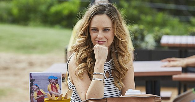 Penny McNamee's pregnancy to be written into Home and Away storylines?