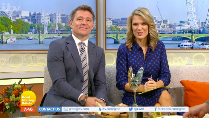 Good Morning Britain divides viewers by asking if Disney movies should be banned